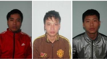 2 thanh niên cướp hiếp cụ già 90 tuổi gây trấn động Hà Tĩnh