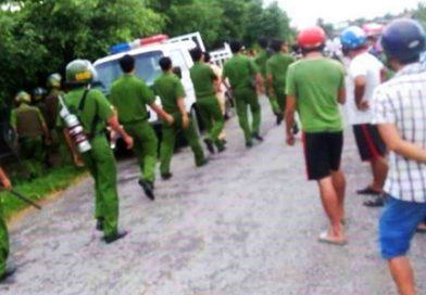 Bến Tre : Cảnh sát truy tìm 50 người nghiện trốn trại