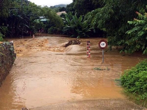 Số người chết và mất tích do mưa lũ ngày càng tăng lên khiến nhiều người giật mình