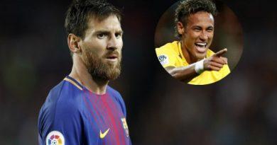 Messi vẫn chưa hoàn toàn ký hợp đồng với Barca