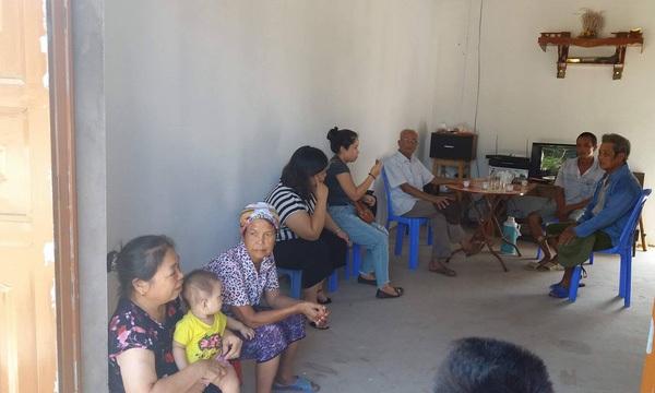 Tín nóng ông lão 81 tuổi hiếp dâm bé gái 15 tháng được tại ngoại