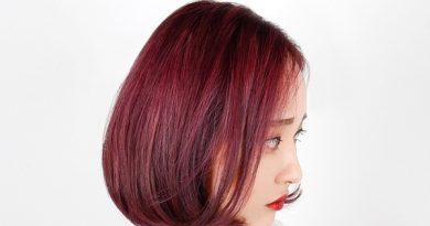 Ơn giời, màu tóc nhuộm hoàn hảo cho Thu 2017 đây rồi!