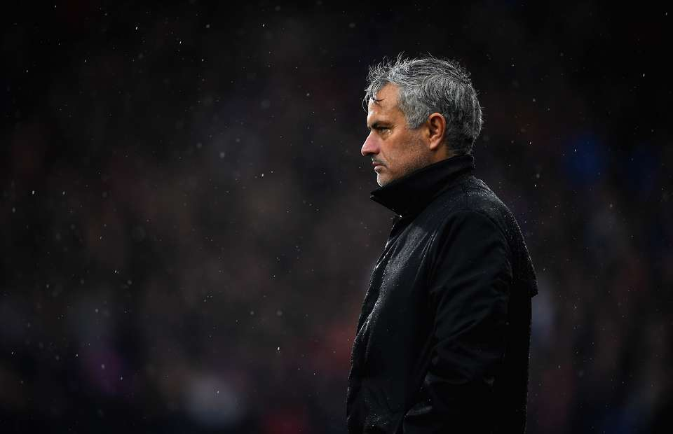 Mourinho dang can y tuong
