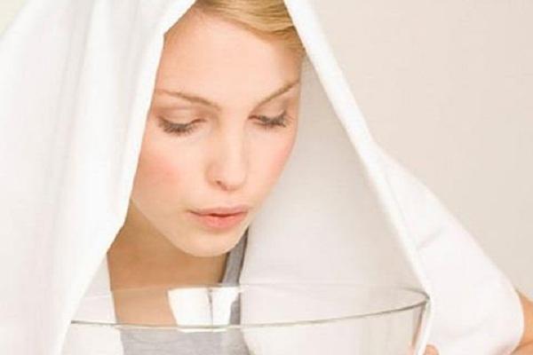 Xông hơi là một phương pháp làm đẹp vô cùng hữu hiệu đối với làn da