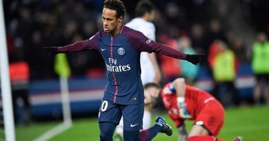 Neymar cướp Penalty