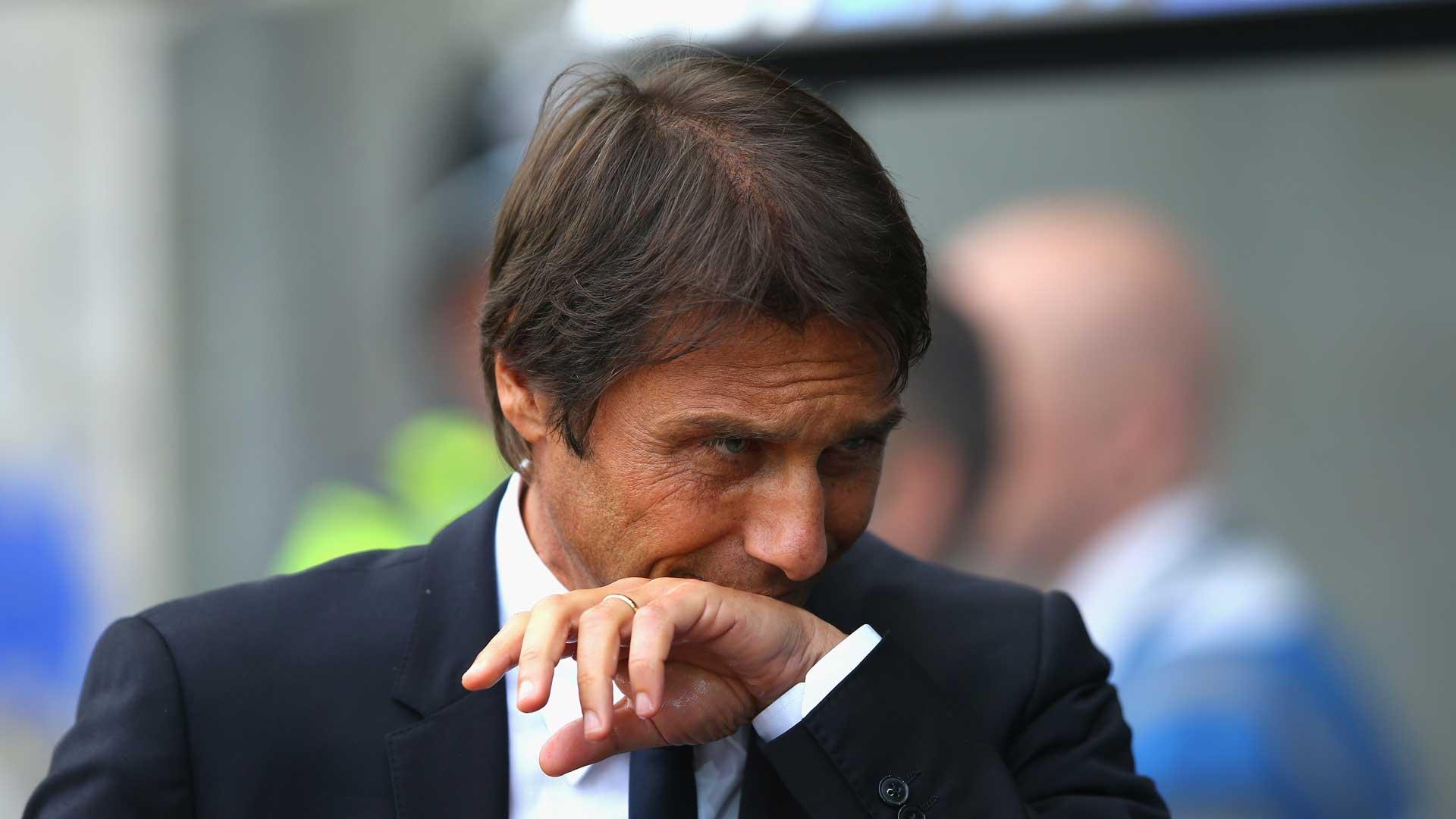 Huấn Luận Viên Antonio Conte chọn bình yên