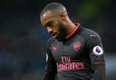 Lacazette bình phục nhanh, Arsenal mừng thầm