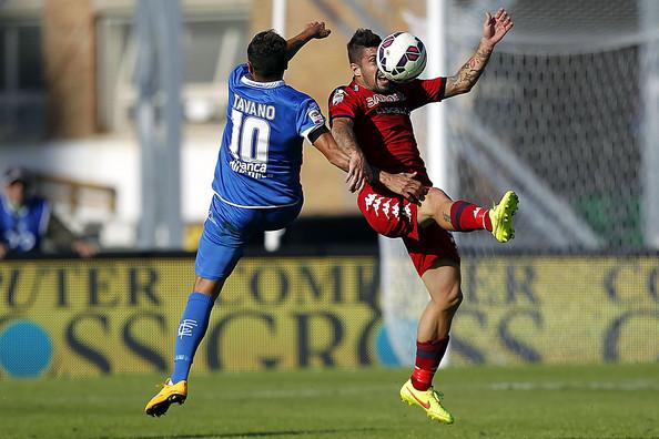 Foggia vs Empoli