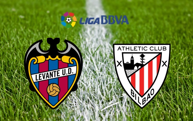 Athletic Bilbao vs Levante