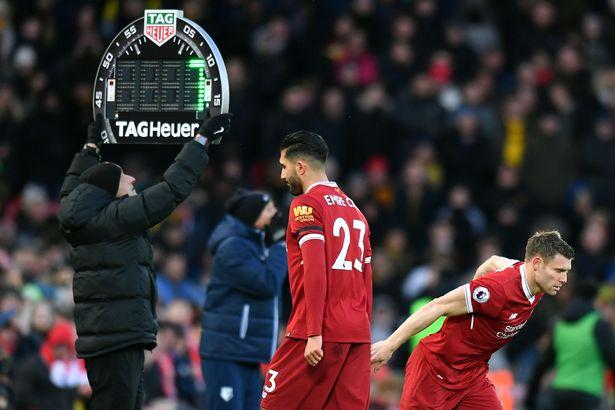 Liverpool đang nhận tin khá sốc từ Emre Can