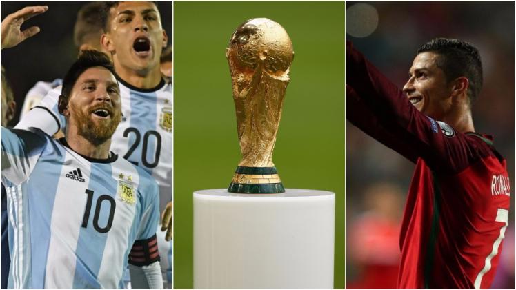 Kỳ world cup cuối cùng của Ronaldo và Messi
