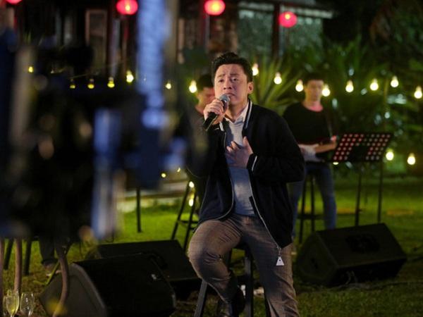 Lam Trường và dự án Lam Trường - 9 PM Live