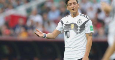 Điểm tin World Cup sáng 20/06: Ozil chia tay tuyển Đức,..
