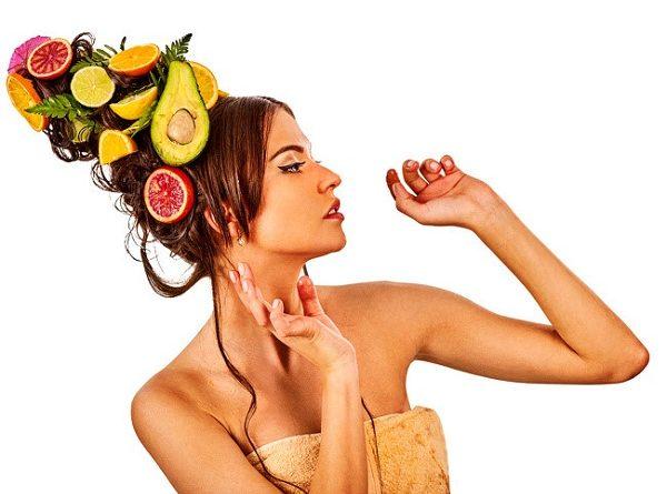 Dầu xả giúp duy trì sức khỏe cho tất cả các loại tóc