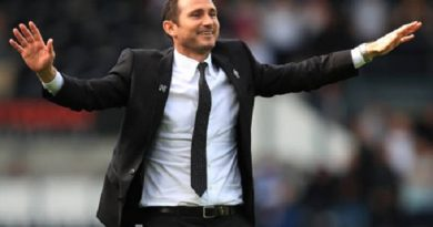 Bản tin BÓNG ĐÁ 24/9: Lampard háo hức gặp Mourinho