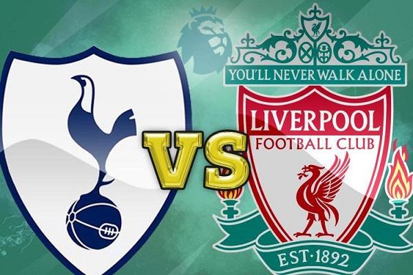 Tottenham vs Liverpool( 18h30 ngày 15/9 - Vòng 5 Ngoại Hạng Anh)