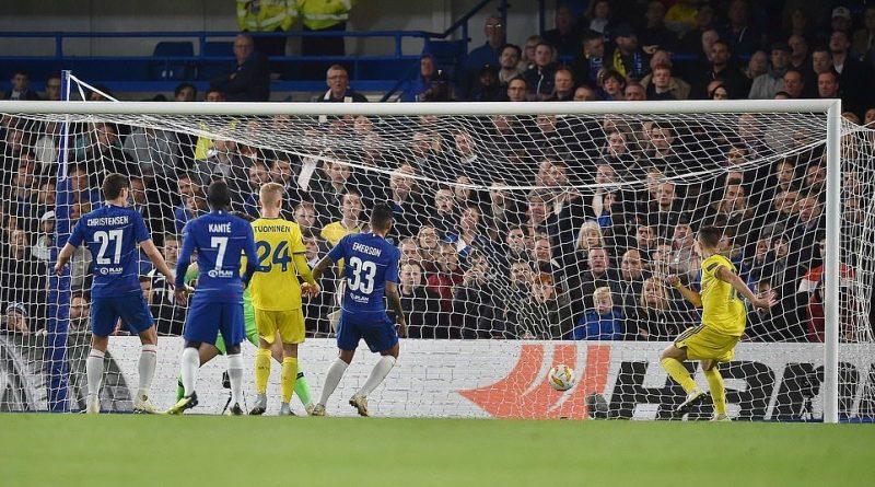 5 điểm nhấn Chelsea 3-1 BATE Borisov