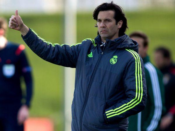 TIN BÓNG ĐÁ 31/10: Rivaldo không tin Solari sẽ thành Zidane 2.0 ở Real Madrid