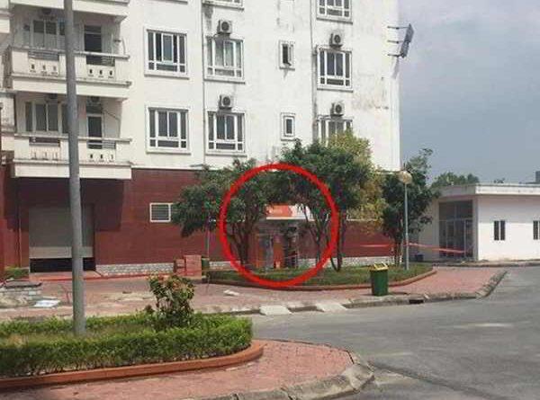 Sơ tán gần 1000 công nhân do cây ATM bị cài 10 quả mìn
