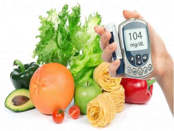 Nhưng lưu ý cần biết về chế độ ăn cho người bệnh tiểu đường