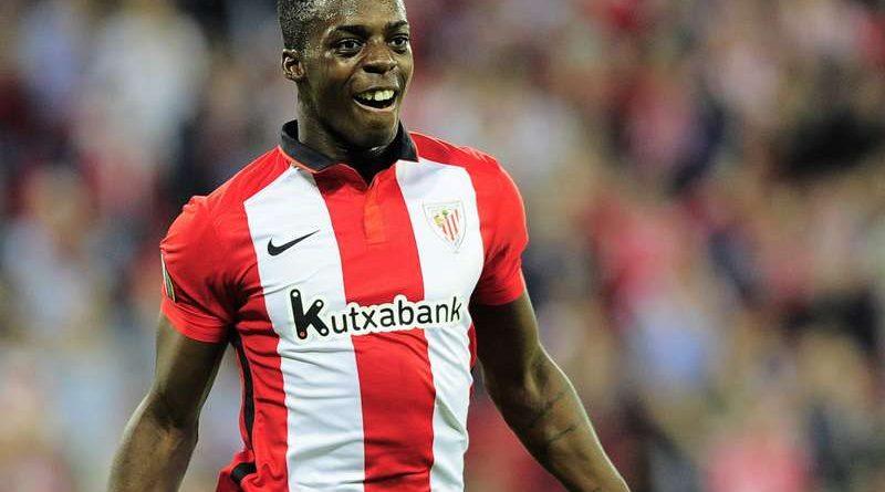 Ngôi sao 24 tuổi Williams của Athletic Bilbao