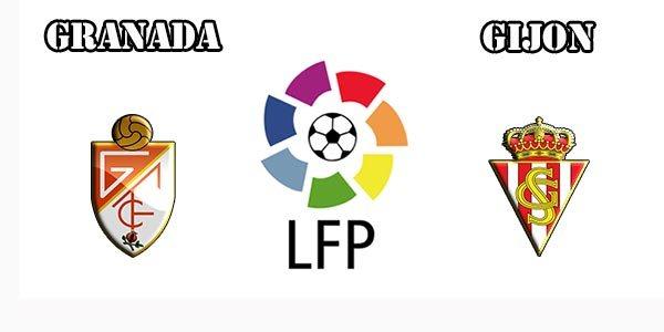 Nhận định Granada vs Sporting Gijon