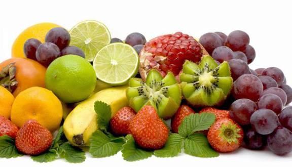 Mơ trái cây