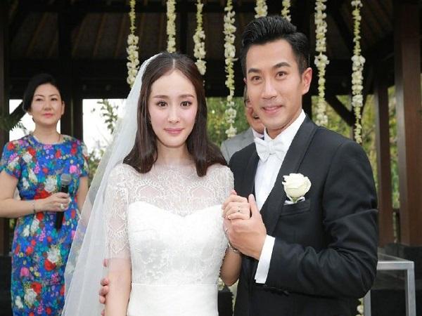 Lưu Khải Uy và Dương Mịch chính thức lên tiếng xác nhận đã ly hôn