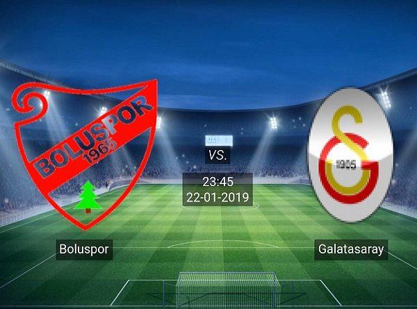 Nhận định Boluspor vs Galatasaray