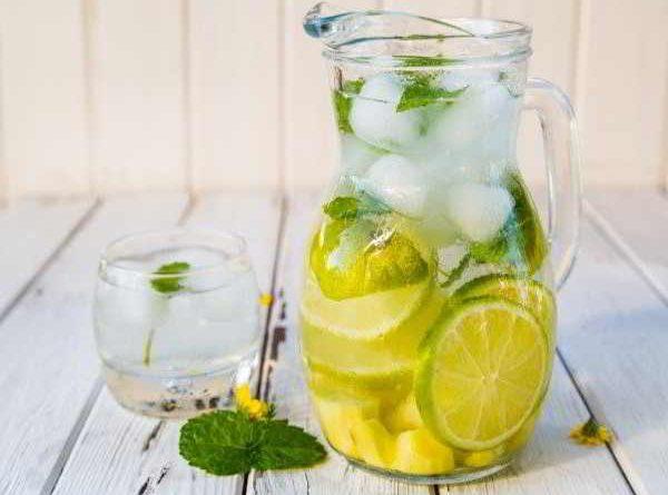 Các loại nước uống giảm cân cho hiệu quả bất ngờ
