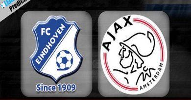 Nhận định FC Eindhoven vs Jong Ajax, 2h ngày 16/02
