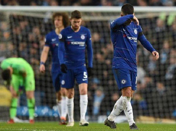 Hazard, Willian, Luiz mới là nguyên nhân dẫn đến sự sa sút ở Chelsea