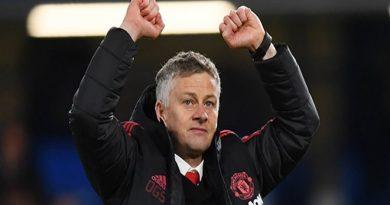 Tin Man Utd ngày 19-2: Solskjaer bất ngờ với kết quả bốc thăm tứ kết FA Cup