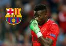 Barca mua thêm một cầu thủ nữa của Ajax muốn Onana trở lại