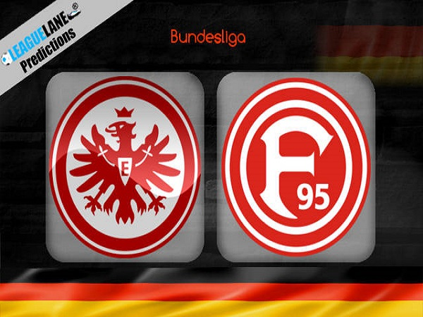 Nhận định Dusseldorf vs Eintracht Frankfurt