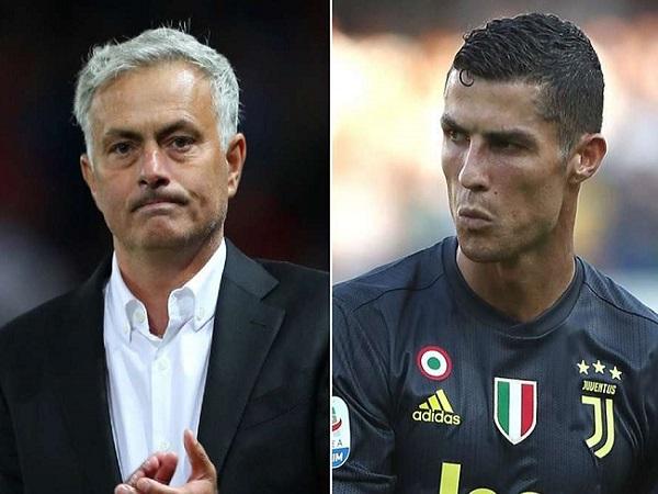 Ronaldo tiến cử thầy cũ làm HLV mới cho Juventus
