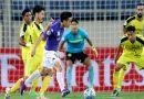 Hà Nội FC phải chia quân để trở về Việt Nam