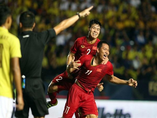 Việt Nam đang có lợi thế ở vòng loại World Cup