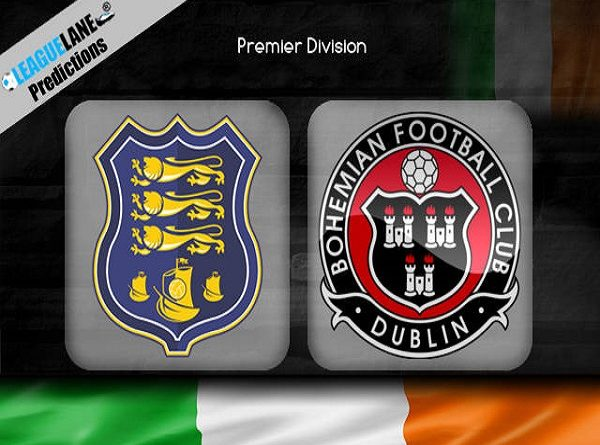 Soi kèo Waterford vs Bohemians, 1h45 ngày 29/06