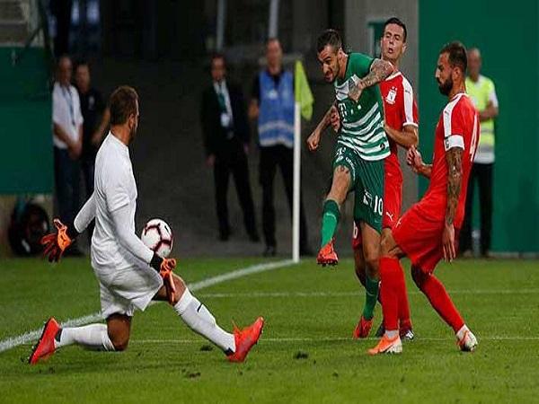 Nhận định Valletta vs Ferencvarosi 1h00 ngày 31/7