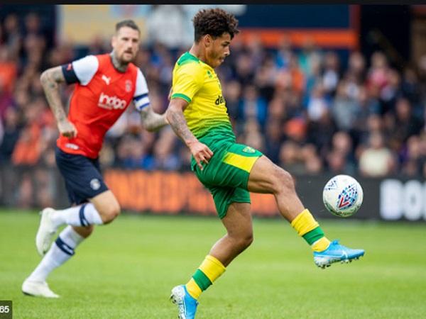Liverpool - Norwich: Vượt nỗi đau Siêu cúp