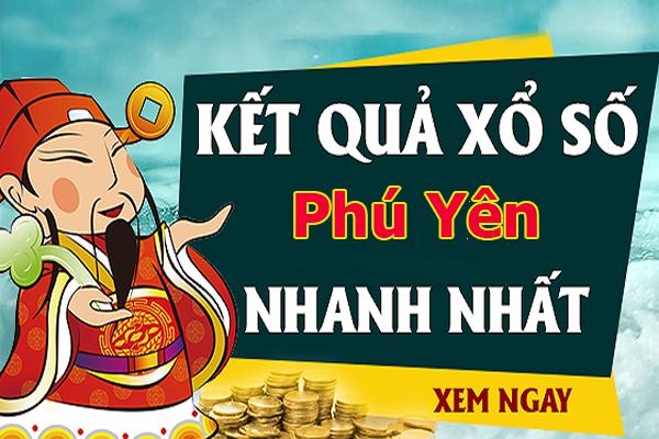Dự đoán kết quả XS Phú Yên Vip ngày 19/08/2019