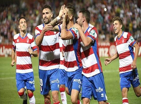 Nhận định Granada vs Osasuna, 02h00 ngày 19/10
