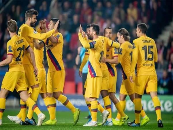 Những kỷ lục đáng nhớ của Messi tại Champions League