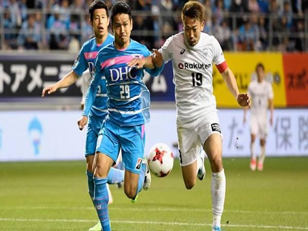 Dự đoán Shonan Bellmare vs Sanfrecce Hiroshima, 12h00 ngày 30/11