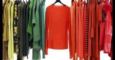 Mơ về quần áo mang lại điềm gì?