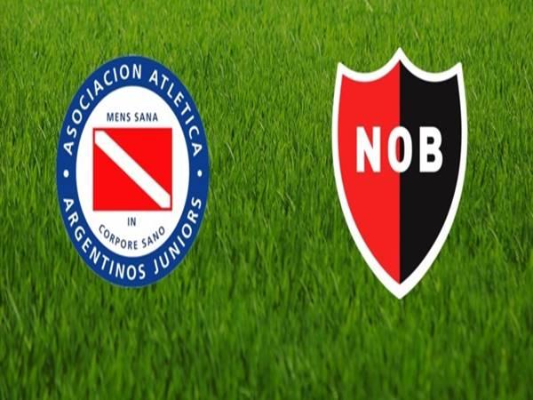 Nhận định Argentinos Juniors vs Newells Old Boys, 07h10 ngày 26/11