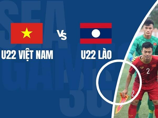 Nhận định U22 Việt Nam vs U22 Lào 15h00, 28/11 (SEA Games 30)