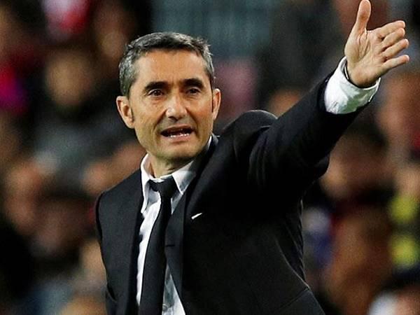 Hòa thất vọng Sociedad, HLV Valverde bất bình vì trọng tài