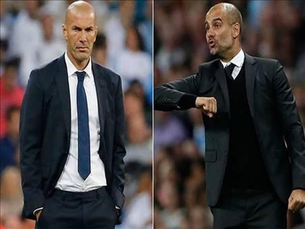 Real Madrid vs Man City: Cuộc chiến sống còn